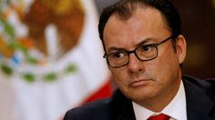 Mexican Finance Minister Resigns After Trump Visit