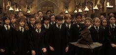 Harry Potter - Die Stars der Reihe damals und heute