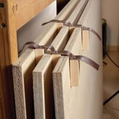 Woodworking Diy Furniture 59 Handy Hints to Keep Your Workshop Shipshape.Woodworking Diy Furniture 59 Handy Hints to Keep Your Workshop Shipshape Workshop Storage, Home Workshop, Garage Workshop, Workshop Organization, Workshop Ideas, Woodworking Jigs, Carpentry, Woodworking Projects, Youtube Woodworking