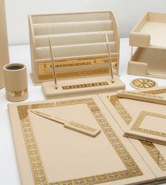 Grant-Macdonald-Desk-Set-Beige-leather-goods-office-accessory-harlequin-london