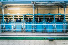 #VictoriaBaths #Wedding Photographer - Viv and Dave