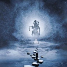 Song of GOVINDA………. Lord Krishna and the great devotee Santh Jayadevar Lord Krishna Images, Radha Krishna Pictures, Radha Krishna Photo, Krishna Art, Cute Krishna, Krishna Photos, Krishna Songs, Shiva Art, Krishna Leela