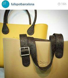 Fullspot o bag