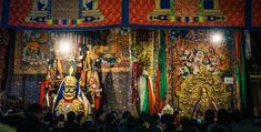 Palden Lhamo festival is celebrated only in Lhasa. People from other parts of the Tibet would call it Lhasa's Palden Lhamo festival. The festival falls on Travel Tours, Travel Guide, Everest Mountain, Sustainable Tourism, Tibetan Buddhism, Group Tours, Travel Agency, Deities, Trees To Plant