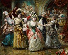 Eduardo Leon Garrido (Spanish painter, 1856-1906)