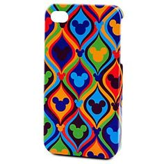Color Fusion iPhone 4 Case and Carry Case Set -- 2-Pc. | Disney Store