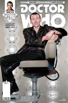 Doctor Who: The Ninth Doctor - Comics by comiXology Doctor Who 9, Doctor Who Comics, Ninth Doctor, Black Cat Comics, Online Comic Books, Another A, Great Artists, Comic Art, Dc Comics