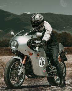 Ducati Sport classic paul smart