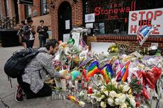 The Orlando Shooting Set Off A Shockwave Of Threats Against Universities & Gay Bars In New York