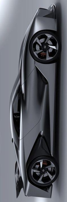 Nissan Vision GT6