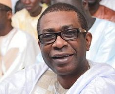 Youssou N' Dour (October 1, 1959) Senegal singer and actor, o.a. known from his worldwide no. 1 hit with Neneh Cherry in 1993; 7 seconds.