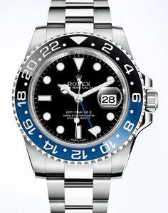 Nuevo Reloj Rolex GMT-Master II: Baselworld 2013