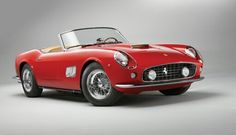 1959 Ferrari 250 GTB