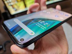 OnePlus Nord N10 5G: Benchmark-uri de performer, dar nu şi la GPU Galaxy Phone, Samsung Galaxy