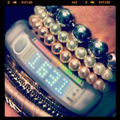 Nike Fuelband Arm Party Waaant Pinterest Arm Party Big