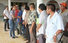 Municipios: FCP / Coordinación fortalece servicios de salud