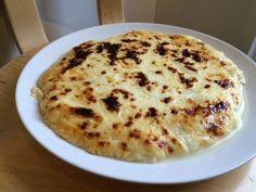 Näin teet itse herkullista leipäjuustoa | Kodin Kuvalehti > Leipäjuusto (bread cheese) or juustoleipä, which is also known in the United States as Finnish squeaky cheese