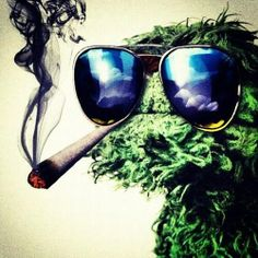 Weed Monster ;)