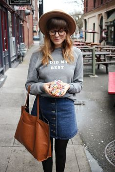 Portland, Oregon / Steffys Pros and Cons | A NYC Personal Style, Travel and Lifestyle Blog