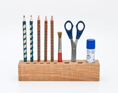 Get Organized the Handmade Way with Less & More