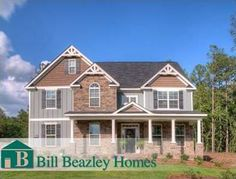 Custom vs Semi Custom Homes- Which is Best for You? http://www.billbeazleyhomes.com/custom-vs-semi-custom-homes/