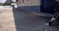 Bike Parking Like A Boss