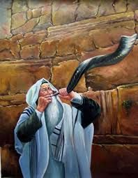 Image result for rosh hashanah painting