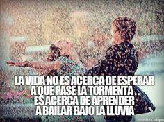 Imágenes+De+Amor+y+Besos+Bajo+La+Lluvia