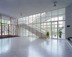 Библиотека Аалто в Выборге Aalto Library in Vyborg