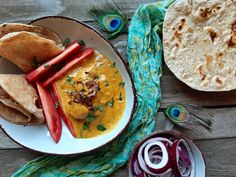 Csirke korma curry - Helló Curry! Korma, Thai Red Curry, Cooking, Ethnic Recipes, Food, Cilantro, Kitchen, Essen, Meals