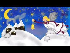 Leise rieselt der Schnee - a traditional German Christmas carol (with lyrics)
