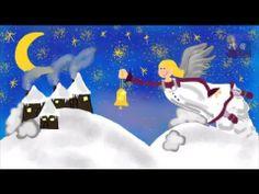 "typical Austrian christmas song ""leise rieselt der Schnee"" #feelaustria"