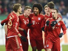 KICKTV visits the best club in the world - FC Bayern Munich. Read more at: http://www.bayernnews.org