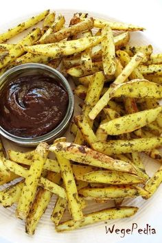 Vegetarian Recipes, Cooking Recipes, Healthy Recipes, Healthy Food, Chocolate Fondue, Bon Appetit, Food And Drink, Veggies, Potatoes