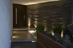 Habitações translation missing: pt.style.habitações.moderno por TREVINO.CHABRAND / Taller de Arquitectura