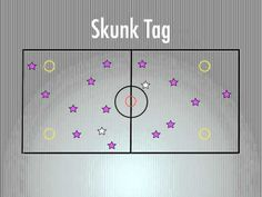 P.E. Games - Skunk Tag - YouTube