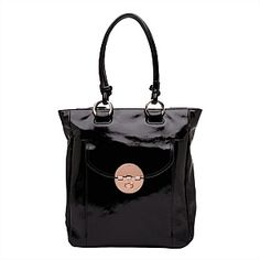 Turnlock Shopper Tote #mimcomuse