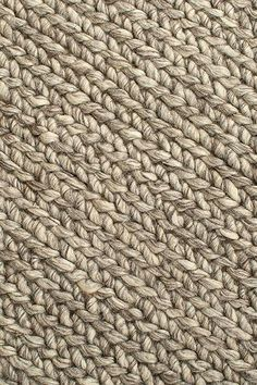 Vloerkledenwinkel Basic Kabel Grey
