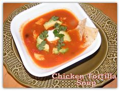 Chicken+Tortilla+Soup