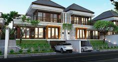Private House Mr.Adi / Denpasar