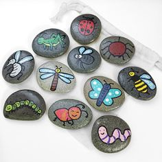 Bugs Insects and Creepy Crawlies Themed by BeautifulLilMonsters