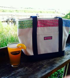 Gimme this tote. And everything else that is Vineyard Vines.
