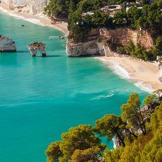 Top Luxury Destinations for 2016: Puglia, Italy | Coastalliving.com