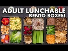 Healthy Packed Lunches, Cold Lunches, Prepped Lunches, Healthy Work Snacks, Healthy Recipes, Lunch Snacks, Healthy Meal Prep, Lunch Recipes, Easy Recipes