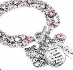 In my charm jewelry shop you will find a large selection of sister jewelry, Birthstone Sister Jewelry - Sister Charm...
