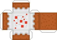 Image detail for -Minecraft Papercraft Packs v1.1 !!! - Minecraft Forum