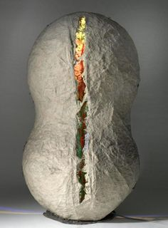 Tetsumi Kudo - Your Portrait—Chrysalis in the Cocoon (Votre portrait—chrysalide dans le cocon), 1967 (Contemporary Art Daily) Textile Sculpture, Abstract Sculpture, Sculpture Art, Centre Pompidou Metz, Butterfly Cocoon, Stylo 3d, Contemporary Art Daily, Modern Art, Walker Art