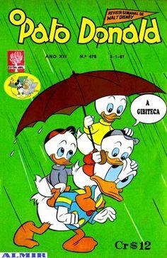 Pato Donald - 0478