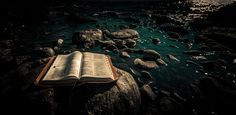 Bible by Jone Pekkarinen on 500px