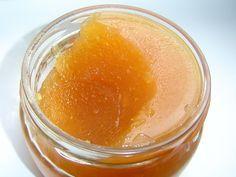 Recept na jablečnou marmeládu. Jablečná marmeláda není produktem, který by se v domácnostech v nějaké větší míře vyráběl. Jablečná Preserves, Pickles, Sweet Recipes, Cooking Tips, Sweet Tooth, Smoothie, Food And Drink, Treats, Homemade